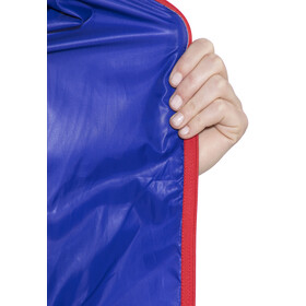 Endura Pakajak II Jacket Women Cobalt Blue